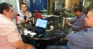 El tren Posadas-Encarnación se habilitaría para fin de año según un funcionario de Paraguay