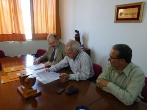 La UGD capacitará a técnicos para operar la red de fibra óptica de Misiones