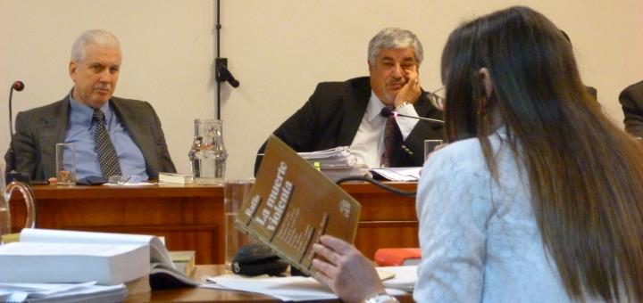 Sorpresa: la fiscal pidió solo 2 años para Cantallops y 6 para Ruiz en el juicio por el caso Mercol