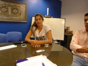 Básquet: Rosario de León le metió 37 puntos a Buenos Aires y la convocaron al Seleccionado