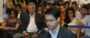 Caso Mercol: Ruiz y Cantallops fueron condenados a cuatro años de prisión efectiva