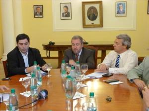 Conformaron el consejo provincial de Reinserción Social que asistirá a más de 300 liberados