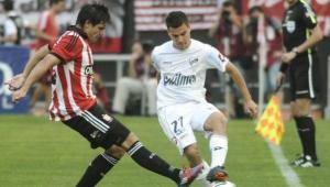 Estudiantes se prendió en la pelea tras vencer a Quilmes