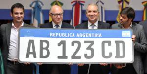 Desde el 2016 Argentina, Paraguay, Brasil, Uruguay y Venezuela utilizarán una patente única y obligatoria