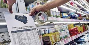 Con 62 nuevos productos, se lanzó la cuarta etapa del plan Precios Cuidados