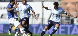 Racing vence a Vélez y ratifica sus aspiraciones en el torneo