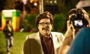 Festival de Cine de las Tres Fronteras: el día que Ramón Ayala fue espectador de su propia obra