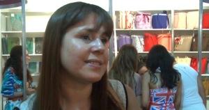 Unos 230 artesanos exponen sus mejores trabajos en la FAM 2014 de Puerto Iguazú