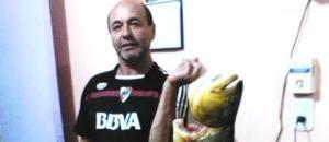 Encontraron el cuerpo del pescador posadeño Ramón Sánchez
