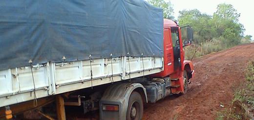 Operativos de Rentas revelan auge del contrabando a Brasil