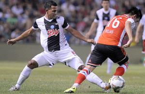 Copa Sudamericana: River le ganó a Libertad 3 a 1 en Asunción