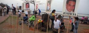 Tragedia del Paraná: salvo la defensa de Lezcano, el resto de las partes presentó sus pruebas