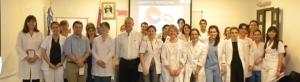 Realizaron actividades en el Hospital  Escuela por el Día Mundial de la Trombosis