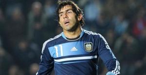 El regreso de Tevez: Martino lo convocó para los amistosos contra Croacia y Portugal