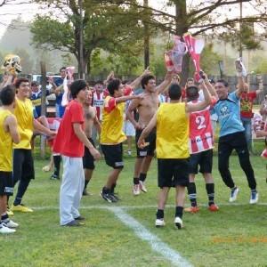 Atlético Alem jugará las semis del torneo Provincial