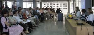 Encuentro de Bibliotecarios del Mercosur analiza llegar más a los usuarios