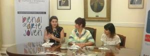 Convocaron a participar en la Bienal de Arte Joven a realizarse el 6, 7 y 8 de noviembre en Posadas