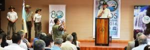 """""""La difusión es importante para la conservación por eso creamos este documental del Yaguareté"""""""