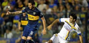 Desde las 21.15 Boca buscará dar vuelta la historia ante Capiatá, por la Sudamericana