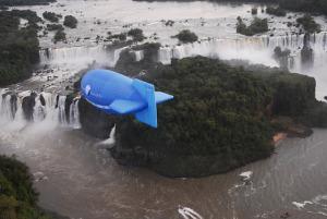 Celebrarán el tercer aniversario de las Cataratas del Iguazú como Maravilla Natural del Mundo