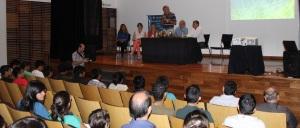 El Cedit presentó proyectos interinstitucionales de investigación