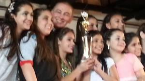 Se realizará el II Certamen Interamericano Oberá Danza
