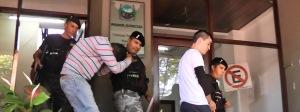 Condenaron a los chilenos por los asaltos ocurridos en Puerto Iguazú