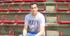 Jorge de Olivera ya consiguió club: cruzó la Cordillera y jugará para Cobreloa