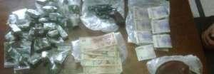 Juzgarán en Posadas a seis personas sospechadas de integrar una banda narco