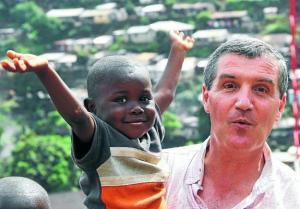"""""""Desafortunadamente, estamos perdiendo la batalla contra el ébola"""""""
