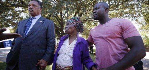 Murió el primer paciente diagnosticado con ébola en los Estados Unidos