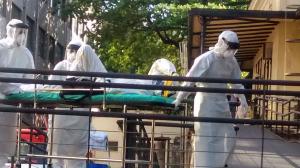 Migraciones asegura que no ingresó al país el sospechoso de ébola en Brasil
