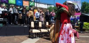 Luis Landriscina, Los Nocheros, el Chango Spasiuk y Mario Bofill actuarán en el 45° Festival nacional de la Música del Litoral