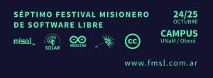 Oberá será sede del séptimo festival de software libre