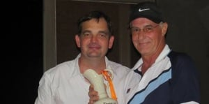 Se realizó el torneo Tigercat organizado por el Puerto Mineral Golf