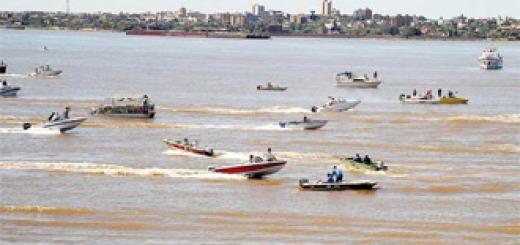 Mañana arrancan las 20 horas de Pesca Embarcada del Pirá Pytá