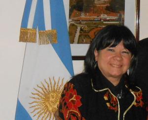 Perié quiere que Cristina y Máximo sean candidatos en 2015