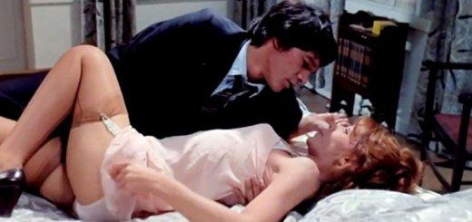 Presentaron la versión remasterizada de La Mary, la icónica película de Susana Giménez y Monzón