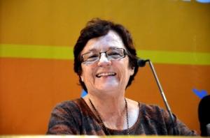 Dolor en la dirigencia docente: falleció Stella Maldonado, histórica sindicalista de Ctera