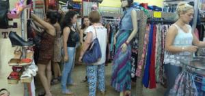 La Cámara de Comercio de Posadas afirma que las ventas por el Dia de la Madre cayeron entre un cinco y diez por ciento
