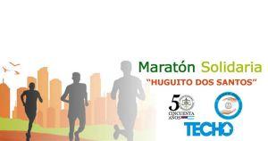 """El sábado el colegio de Abogados organiza la segunda maratón solidaria """"Huguito Dos Santos"""""""