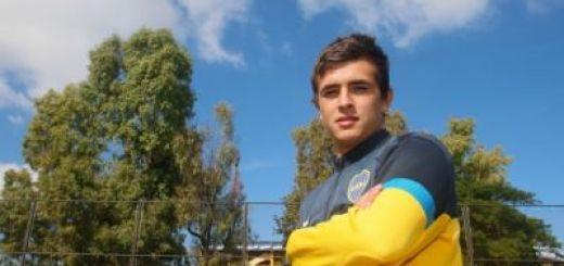 La historia de Andrés Cubas, el chico de Aristóbulo que esta noche vuelve a ser titular ante Cerro Porteño