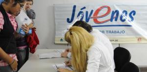 Están abiertas las inscripciones para el programa Jóvenes con Más y Mejor Trabajo