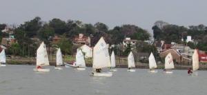 Vela: 9 navegantes misioneros representarán a la provincia en Buenos Aires
