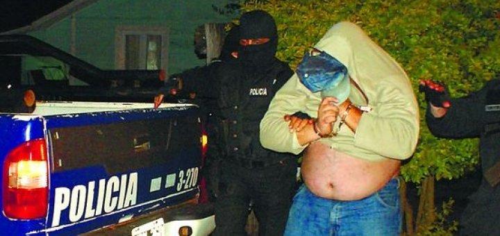 Dictaron la prisión preventiva a los tres detenidos por la Masacre de Panambí