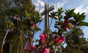 El Parque Temático de la Cruz festeja el día de la madre