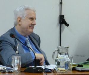 Tragedia del Paraná: José Luis Rey estima que la fecha de juicio será el 20 de octubre