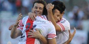 River goleó a Belgrano 3 a 0 en el Monumental y vuelve a estirar la diferencia
