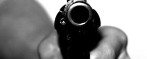 Ladrón armado le robó 18 mil pesos a un comerciante en Mojón Grande