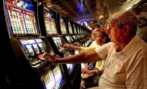 Para la Corte, la potestad sobre los juegos de azar corresponde a las Provincias